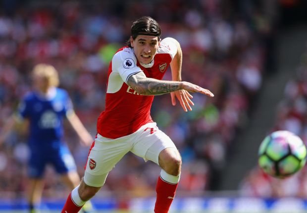 Bellerin admits to questioning whether trading Barcelona for Arsenal was the right choice