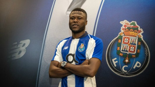 Chancel Mbemba Ends Frustrating Newcastle United Spell To