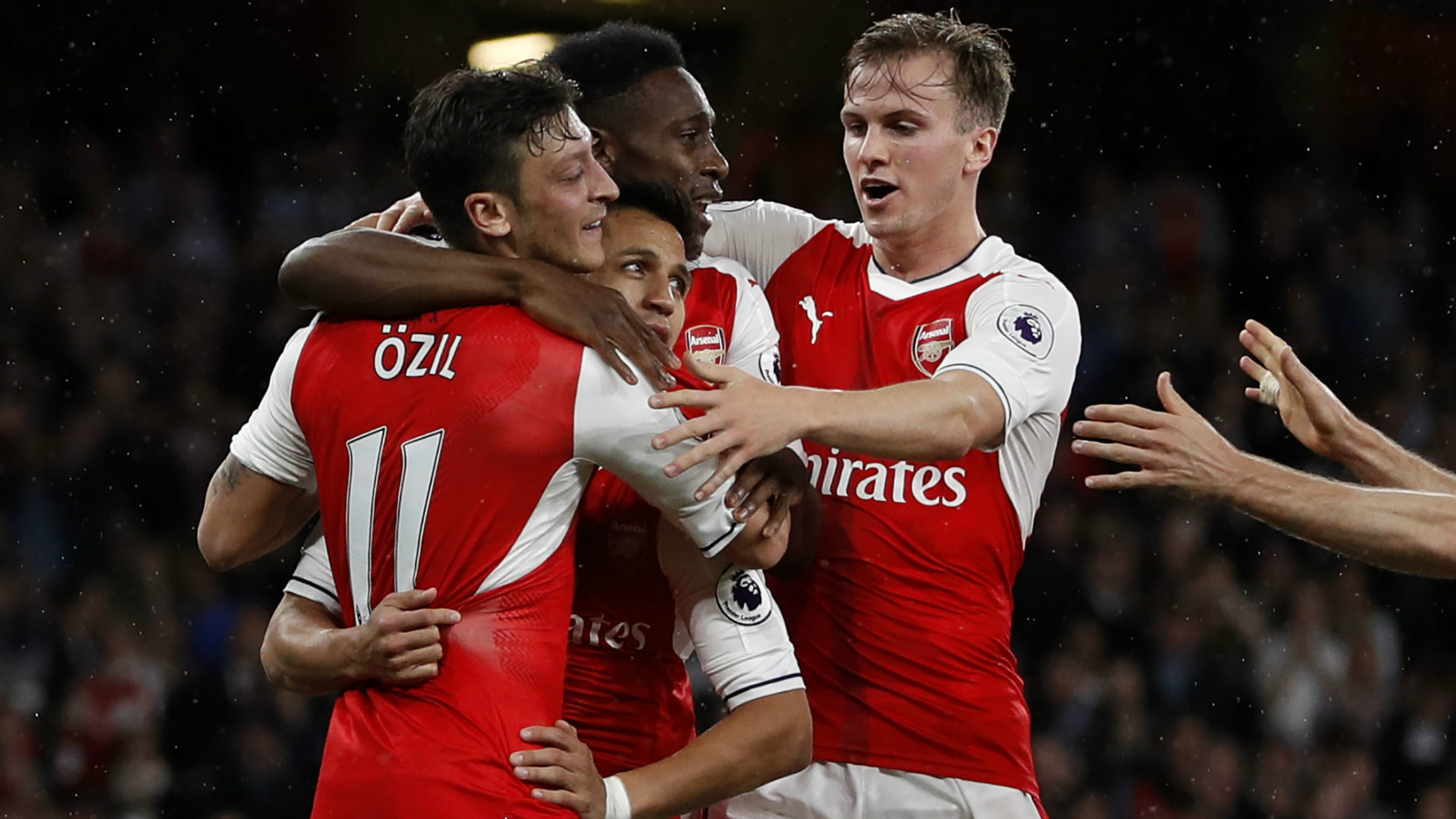 Could Arsenal & Liverpool face a Champions League play-off?
