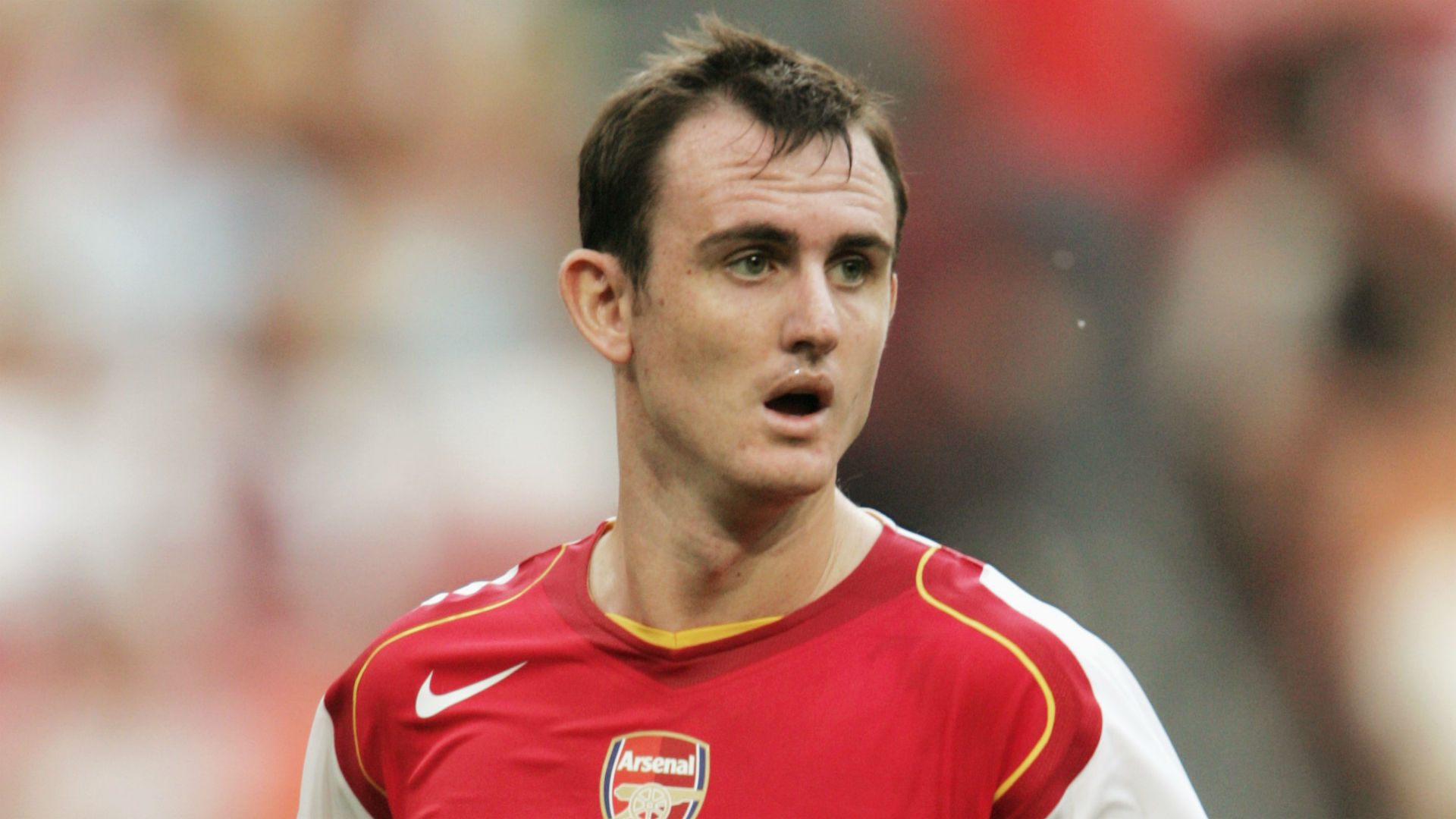 Francis Jeffers Arsenal