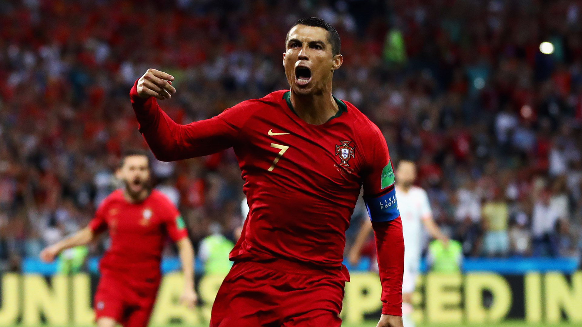 Cristiano Ronaldos history at the World Cup 2006 debut 2014 heartache  recordbreaking 2018