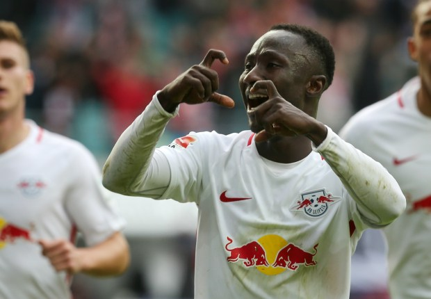 Liverpool dealt Naby Keita blow as RB Leipzig insist 'nothing' will make them sell