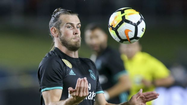 Gareth Bale Real Madrid ICC