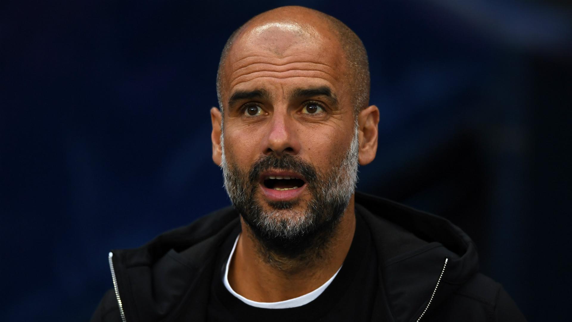 Guardiola Will Make 60m Mahrez Even Better Man City S