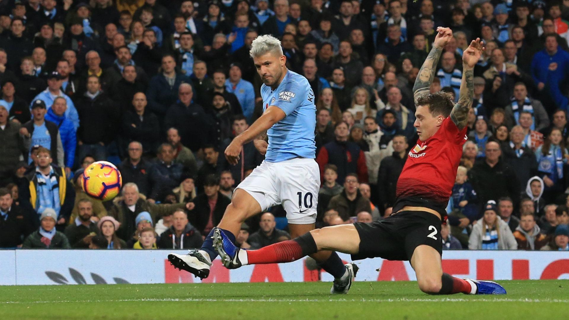 Man City Vs Man Utd Not Just Second Best But Second Class