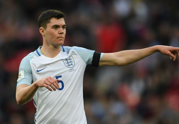 Keane admits to Man Utd 'temptation' after making £30m Everton move