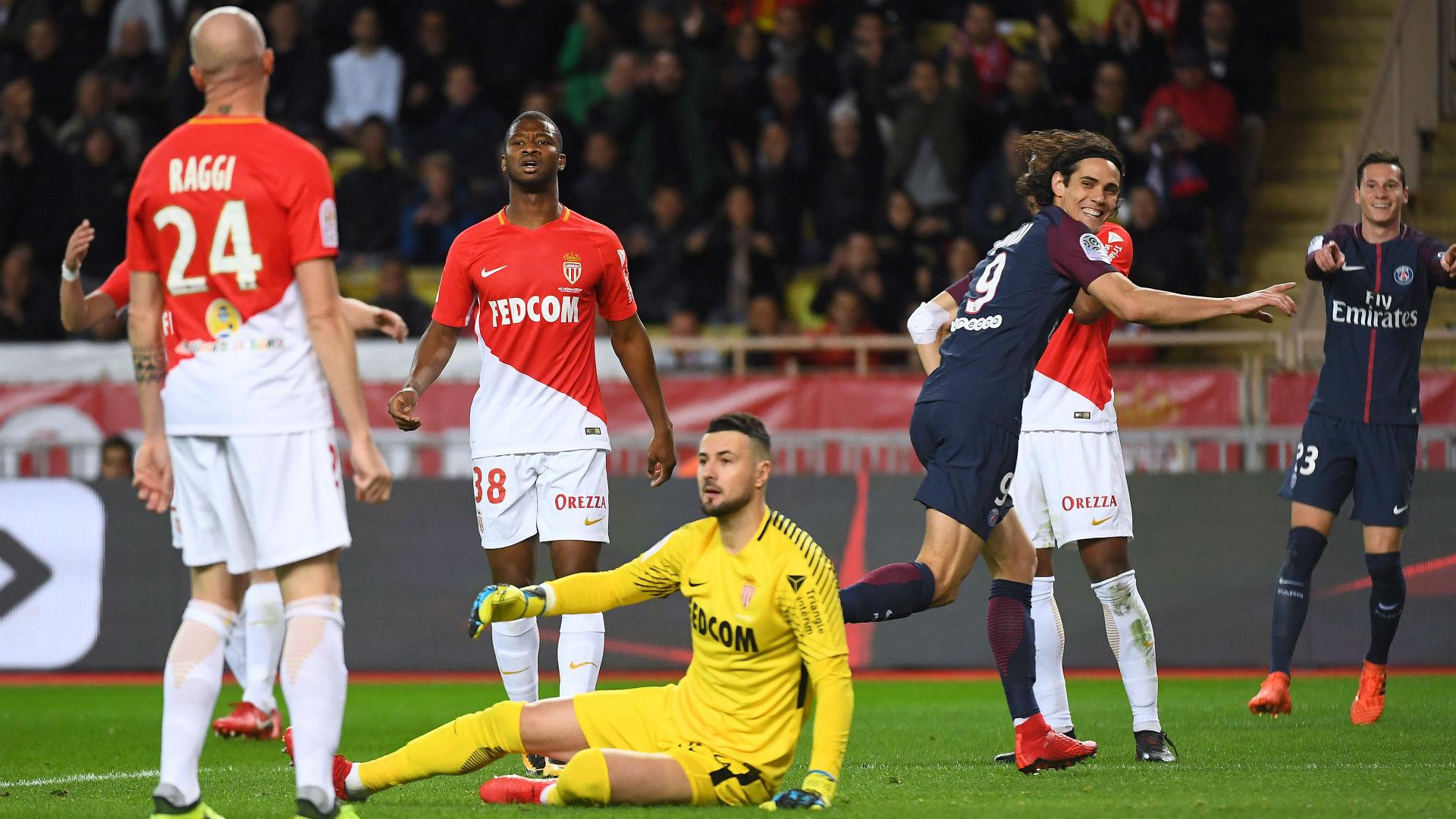 Psg Gegen As Monaco Der Ligue1 Gipfel Im Live Stream