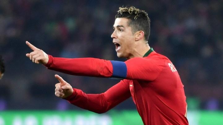 Ronaldo non farà parte della Nations League col Portogallo | Numerosette Magazine