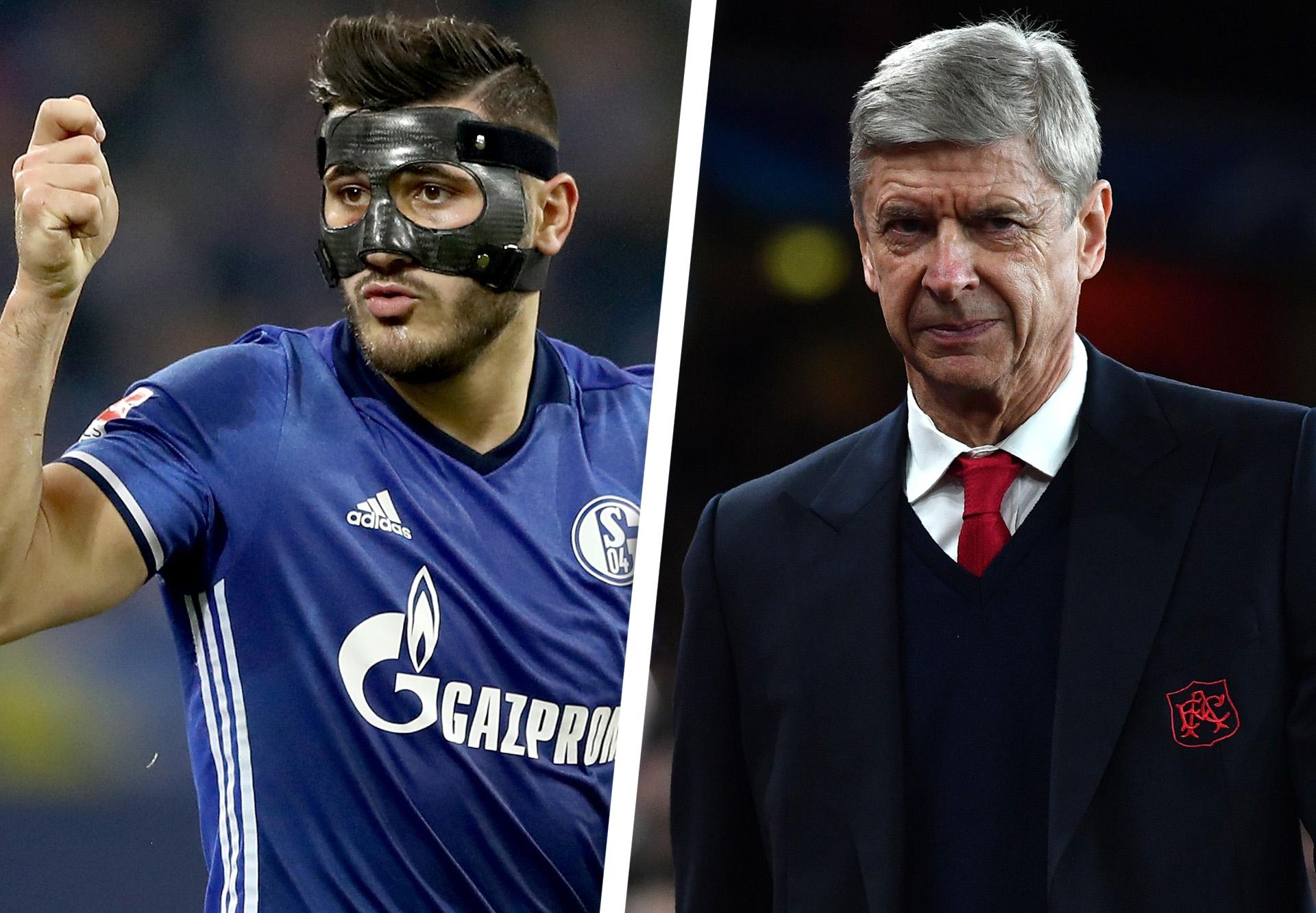 Arsenal win race to sign Sead Kolasinac