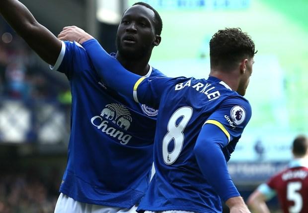 Betting: Everton 11/4 for top-six finish after Keane, Klaassen & Pickford arrivals