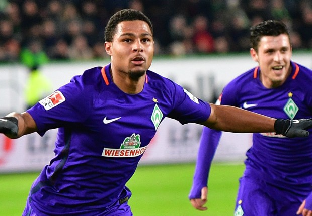 Bayern loan Gnabry to Hoffenheim at player's request