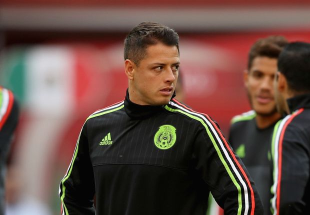 Mourinho: I would always welcome Chicharito in my squad