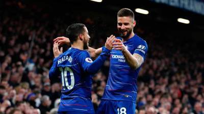 Image result for Chelsea Win Europa League