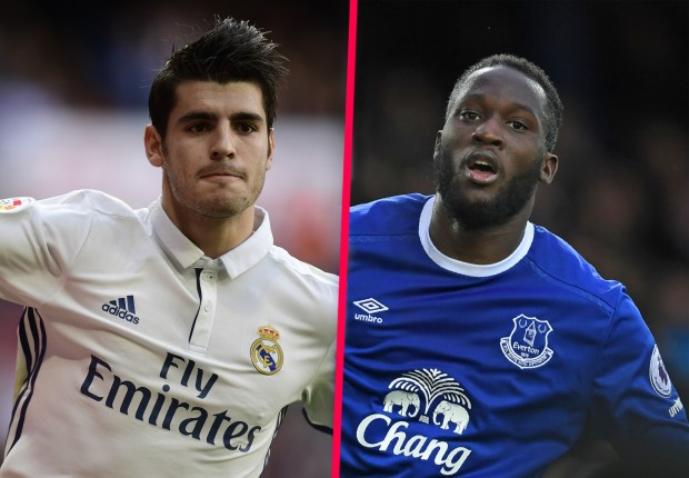 How Man Utd's anger at Real Madrid led to Lukaku move and ditching Morata deal