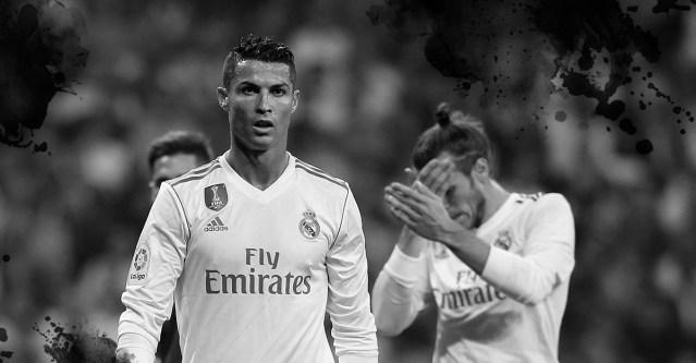 Gareth Bale Real Madrid SH
