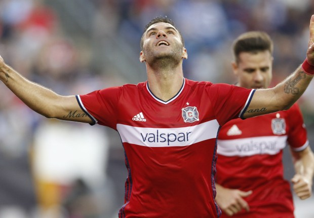 Portland Timbers v Chicago Fire Betting: Back entertainment straight from the off