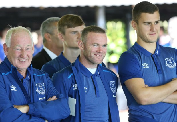 Everton pre-season fixtures: The Toffees' complete summer tour & schedule