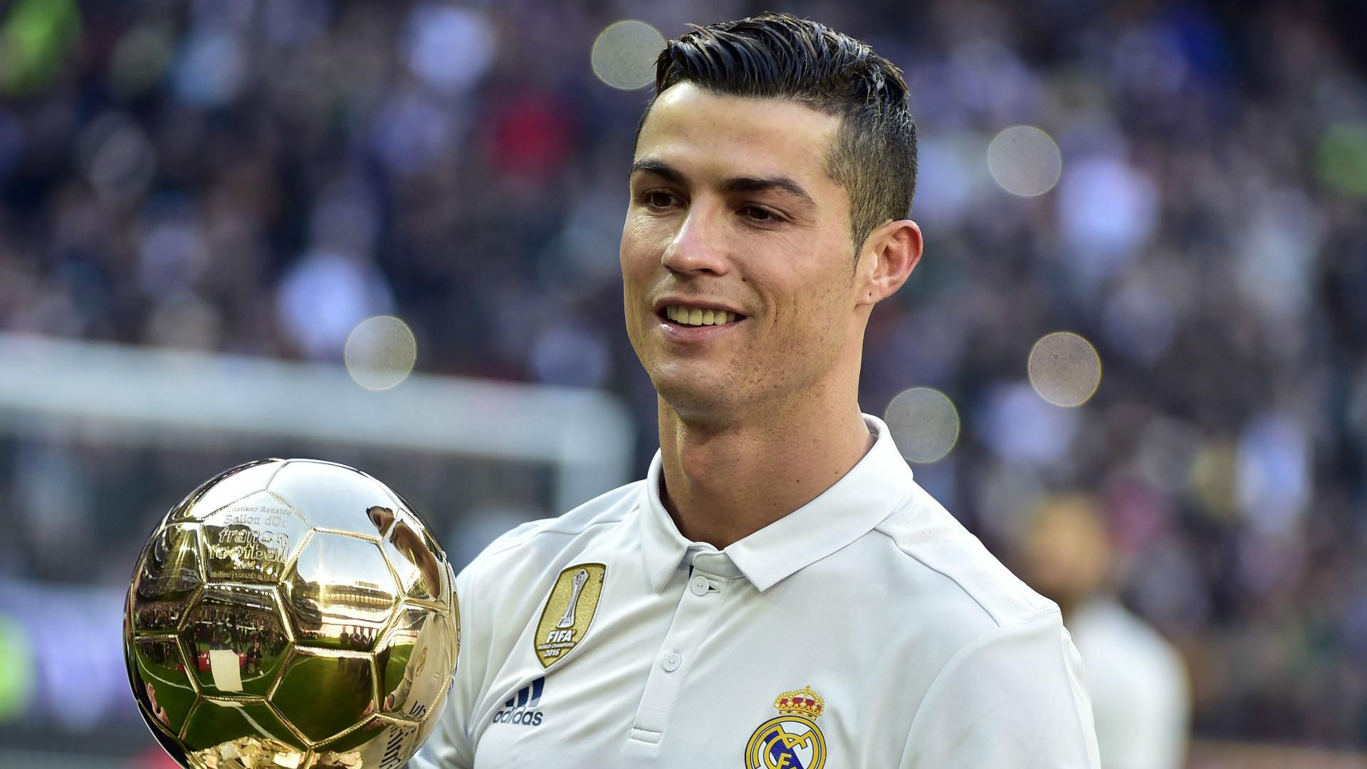 Cristiano Ronaldo haircuts The Real Madrid stars most memorable styles  Goalcom