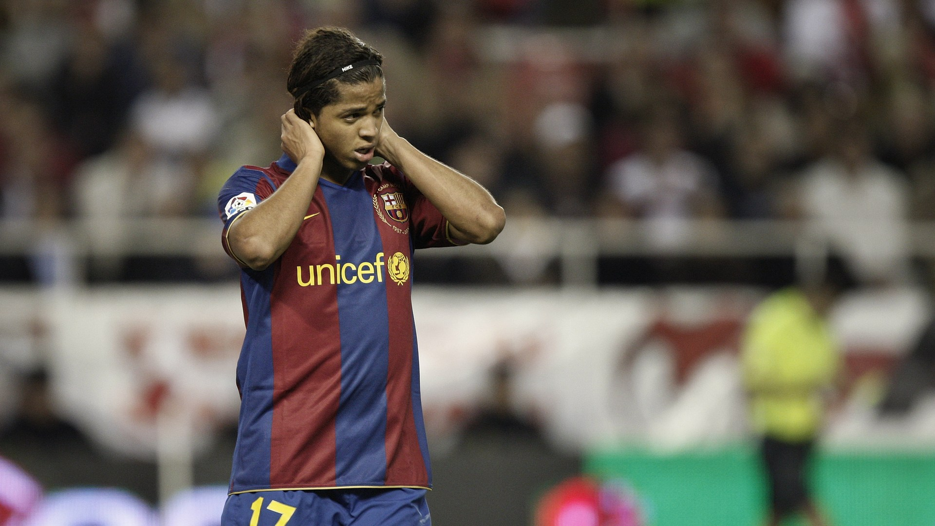 What Happened To Giovani Dos Santos Why Former Barcelona