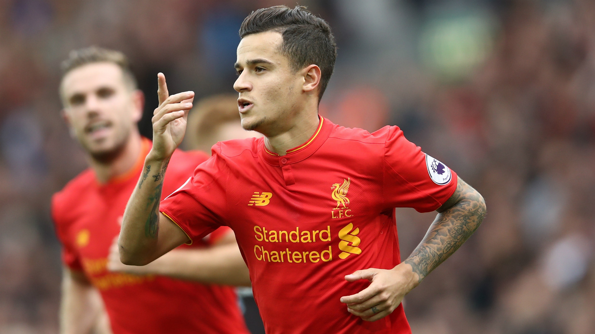 Outshining Hazard and out-assisting Ozil - is Coutinho the Premier League's best player?