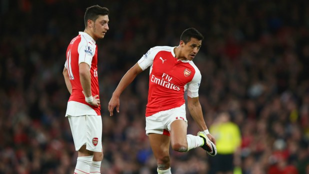 Wenger adamant Sanchez and Ozil will not leave Arsenal