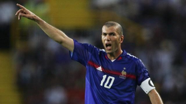Image result for zidane france