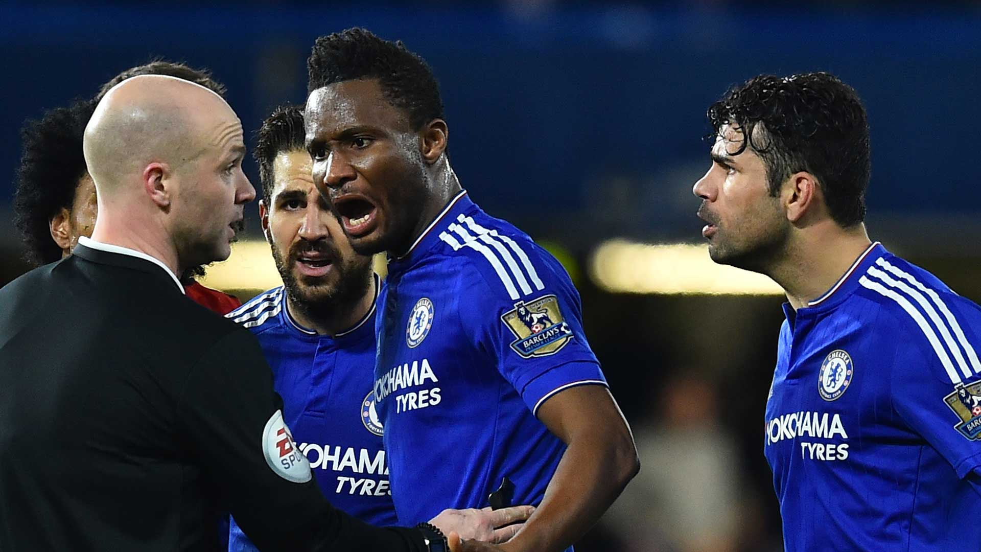 No Chelsea talks over new Mikel deal, says Conte
