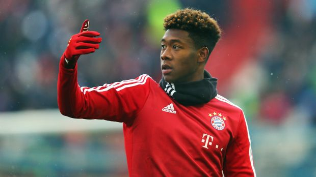 David Alaba On Bayern Munich Future Goal