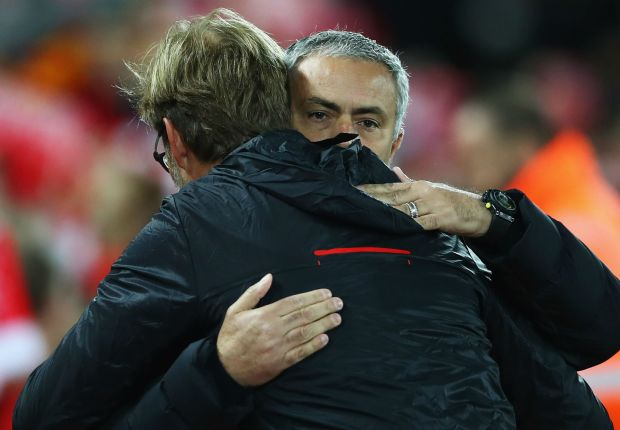 'Klopp a better manager than Mourinho' - Man Utd boss stung by Nicol for spending £200m on sixth place