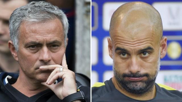 Mourinho va respecter la tradition et inviter Guardiola