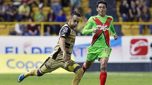 Copa Mx Resumen Llave Dos Vuelta Goal