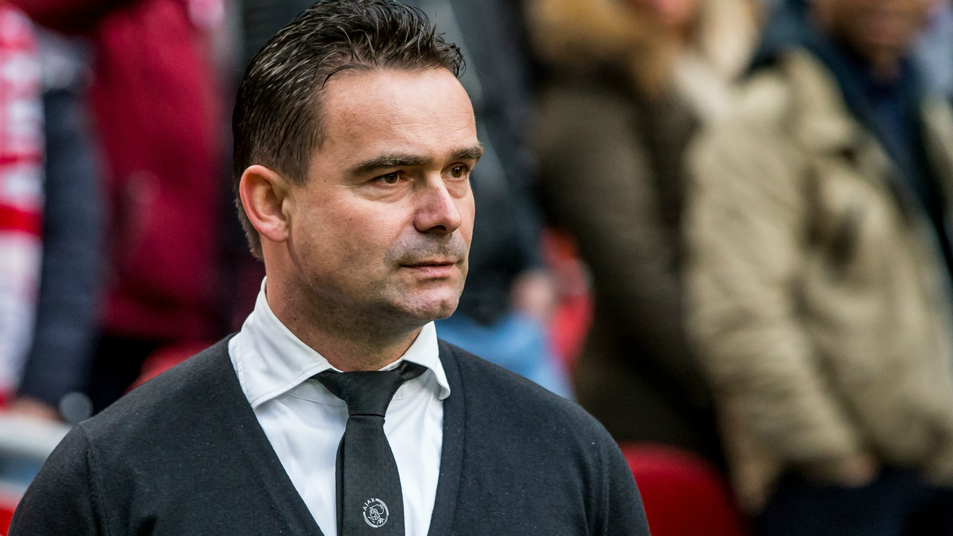 Overmars is wrong man for Arsenal in director of football hunt
