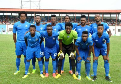 NPFL Week 20 Round Up: Enyimba back on top