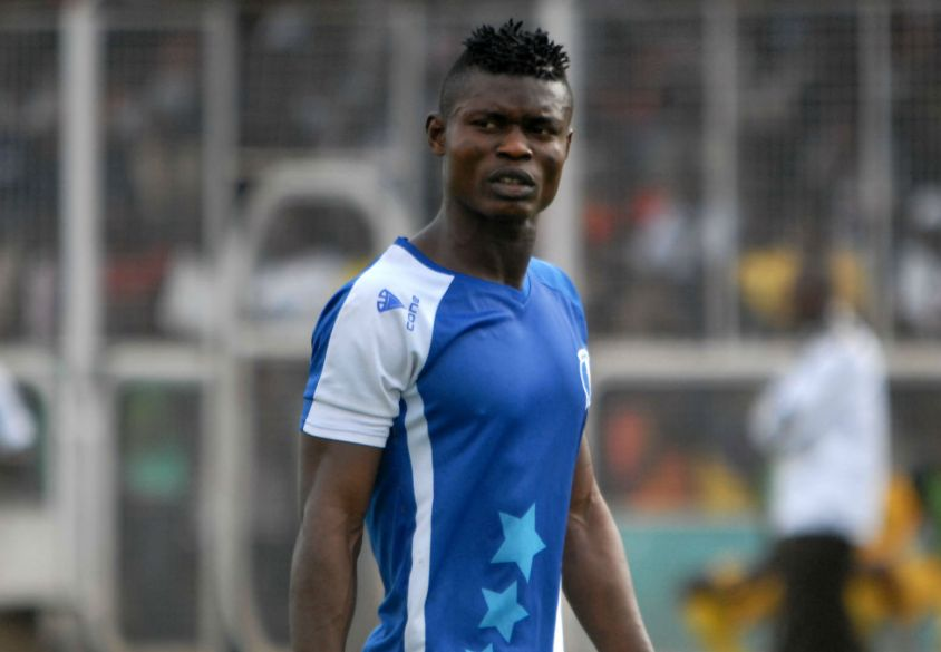 SHOCKER!!! SOLDIERS SHOOT NIGERIAN FOOTBALLER IN BAYELSA – THE DETAILS WILL SHOCK YOU