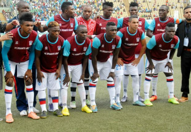LMC clamps down on FC IfeanyiUbah
