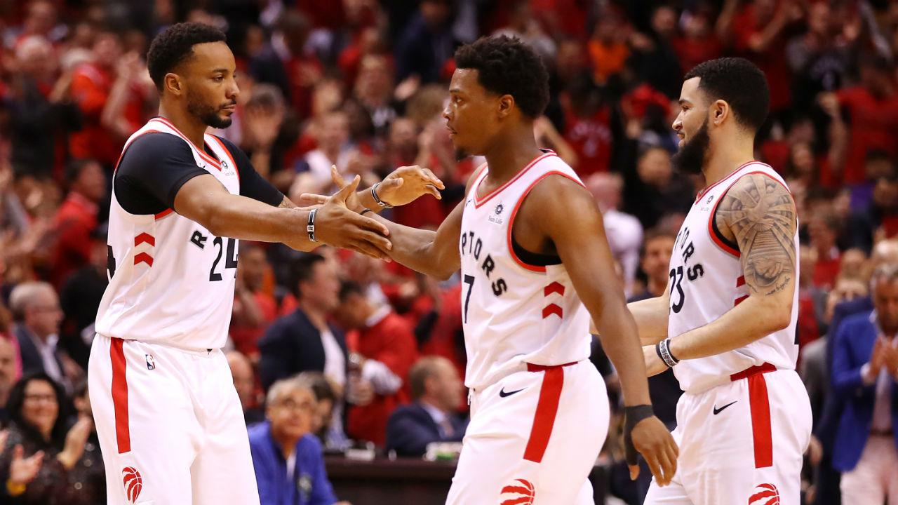 Nba Playoffs 2019 Recap From The Toronto Raptors Series