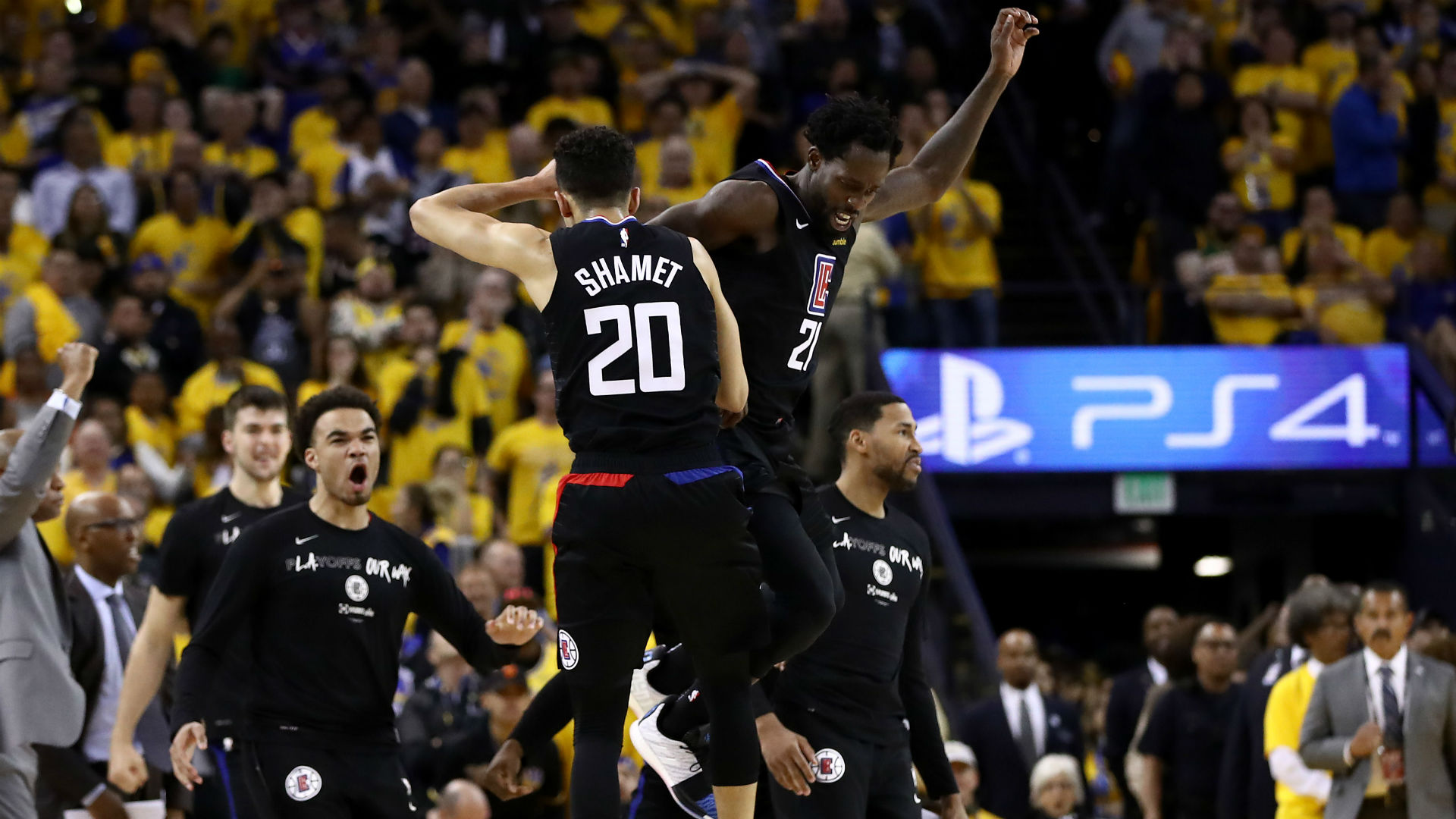 Nba Playoffs 2019 Scores And Highlights From Nets Vs