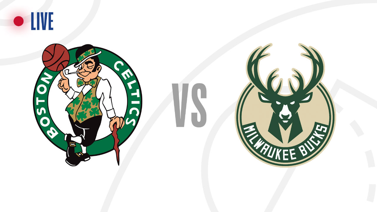 Nba Playoffs 2019 Boston Celtics Vs Milwaukee Bucks Live