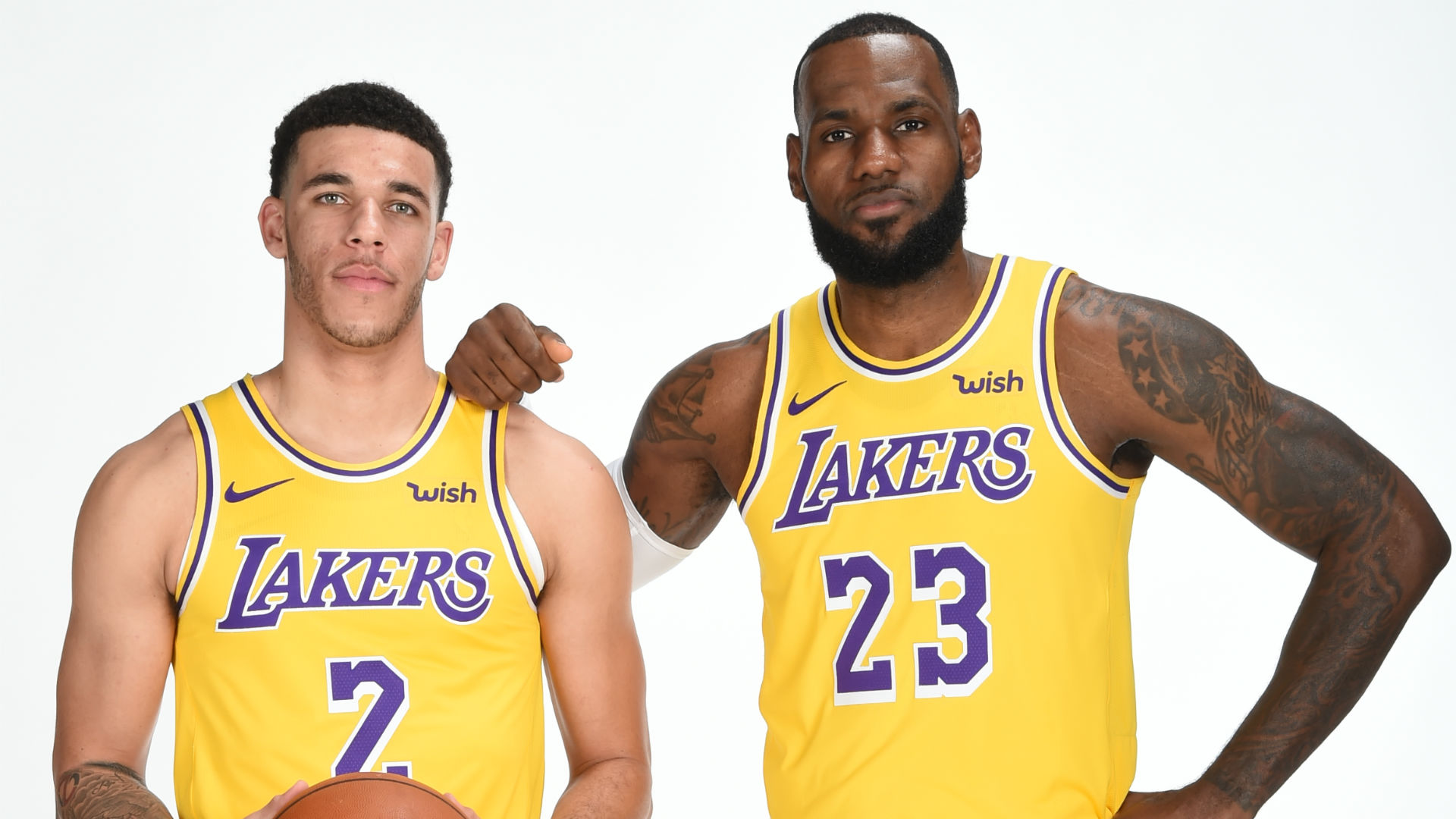 2018 19 Nba Season Preview What To Expect From The Los