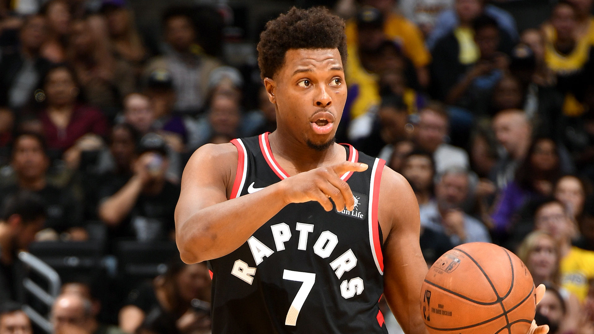 The Five Stats You Need To Know About Kyle Lowry S