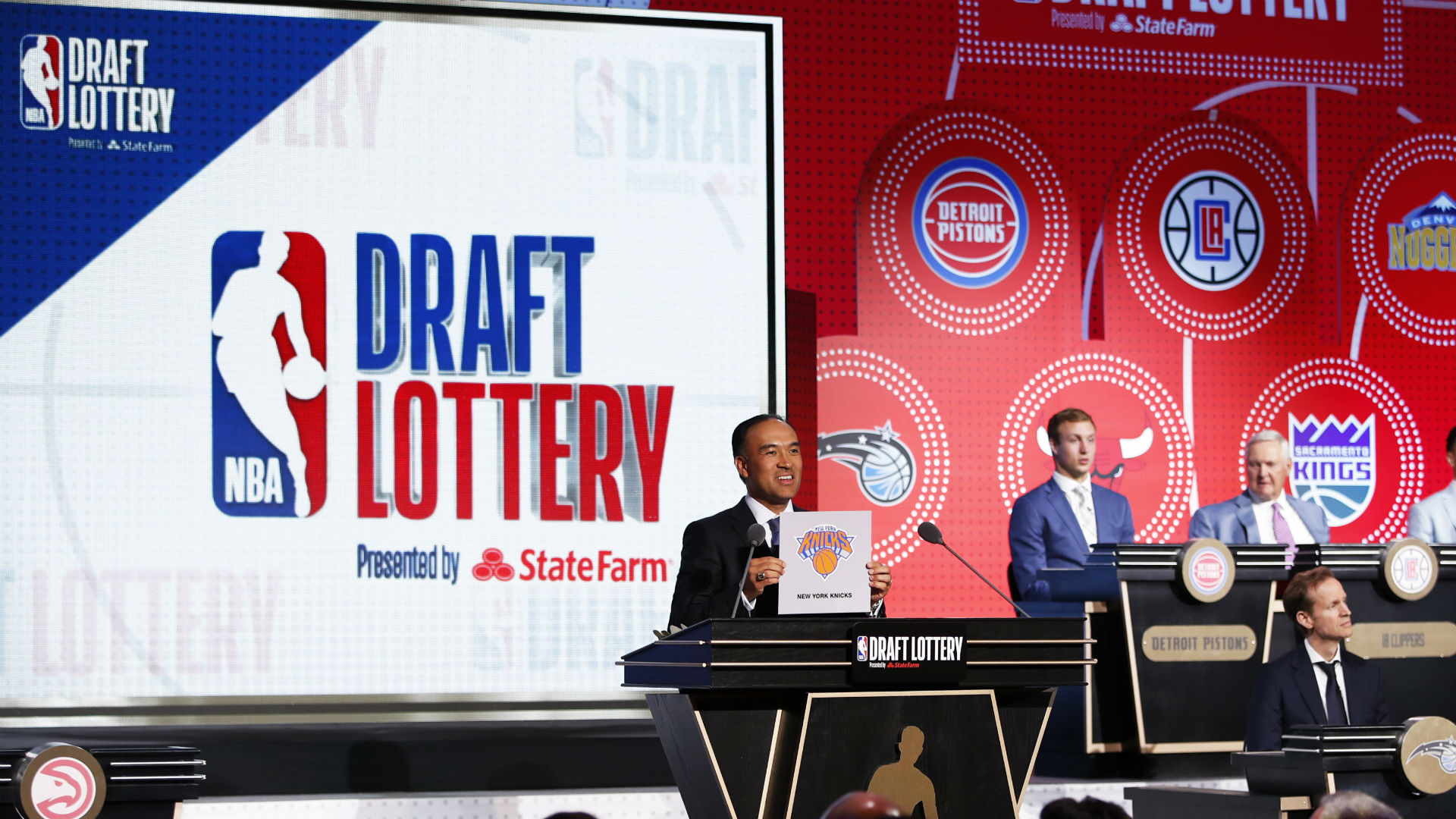 NBA Draft 2019: What are the odds for the 2019 NBA Draft Lottery? | NBA.com