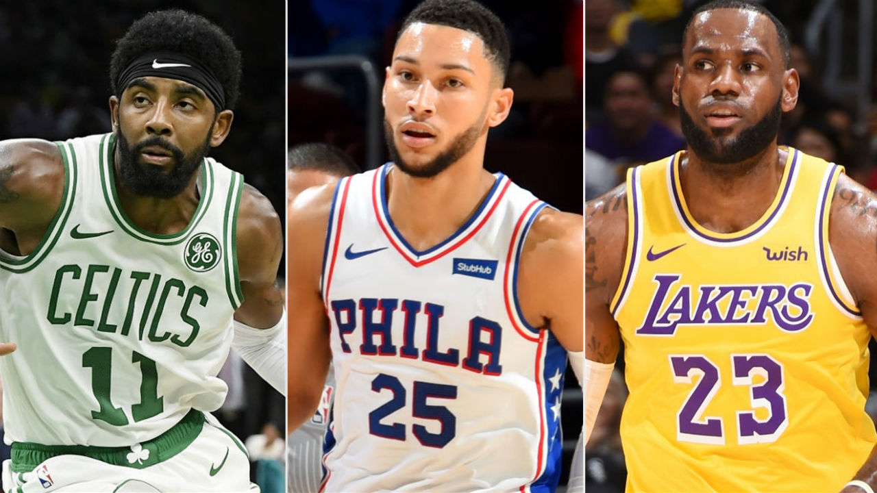 When Does 2018 19 Nba Season Start Schedule And Tv Times