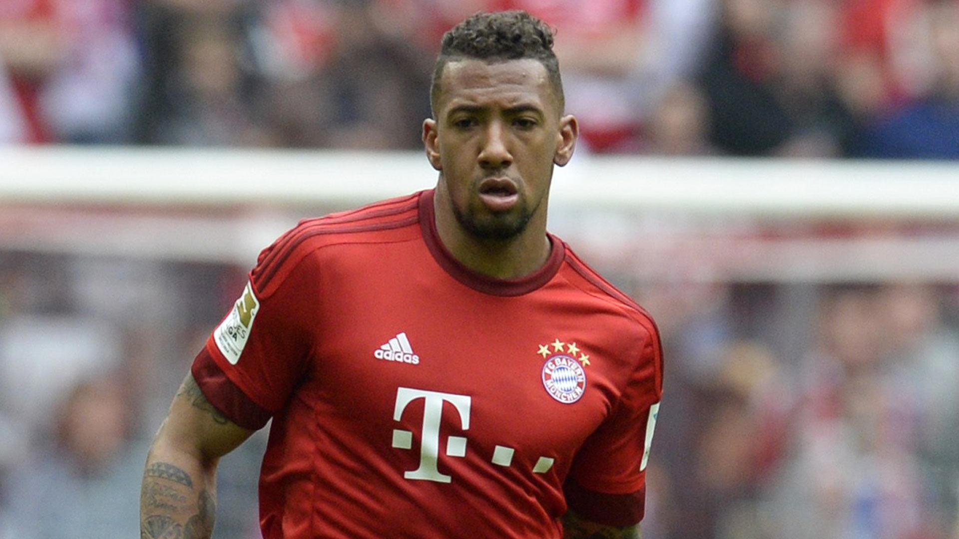 De olho na final da Champions, Boateng não escolhe adversários para o Bayern