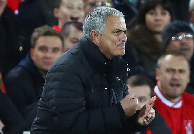 Umutoza Jose Mourinho warakariye bikomeye abakinnyi be agenderaho
