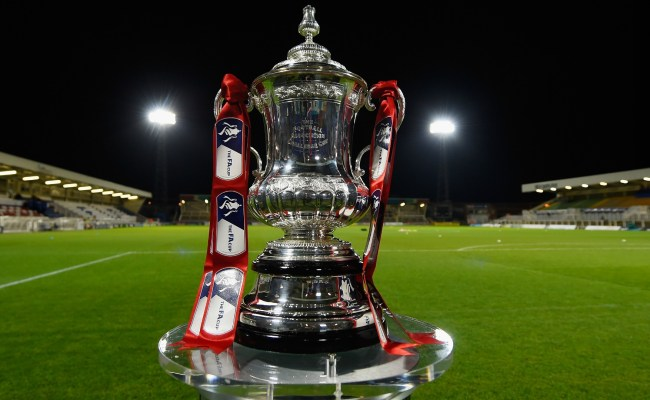 Fa Cup 2017 18 Draw Fixtures Results Guide To Each