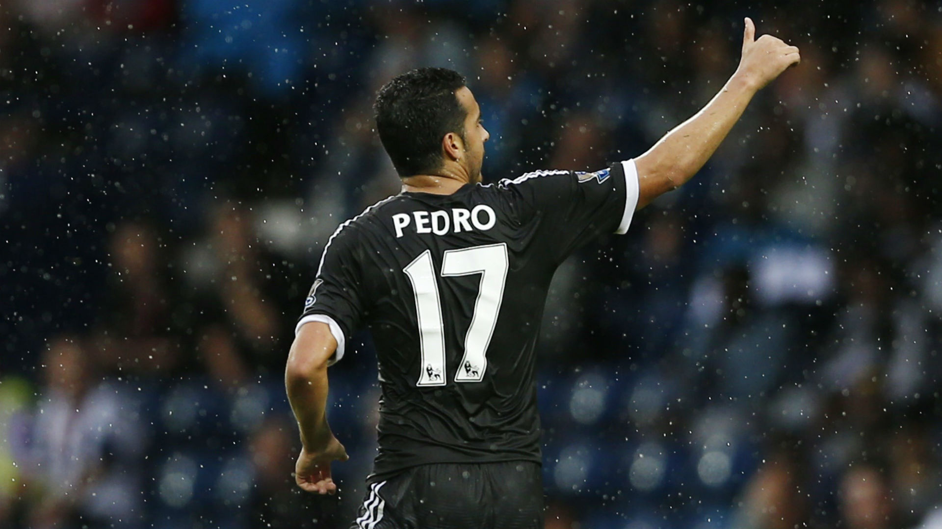 Pedro's Barcelona farewell: Joining Chelsea a risk but I had to leave