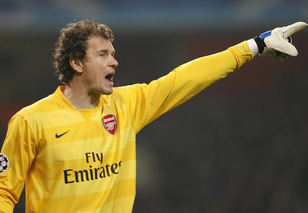 Lehmann confirms he's rejoining Arsenal in coaching role
