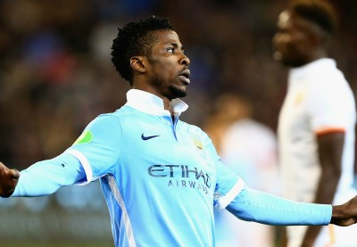 Iheanacho to get EPL debut against West Brom?