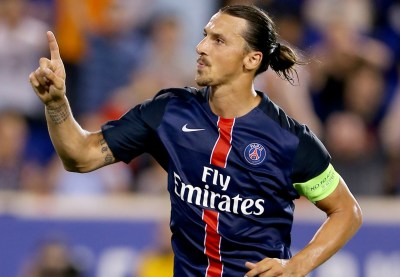 Ibrahimovic: My next club will be a big surprise