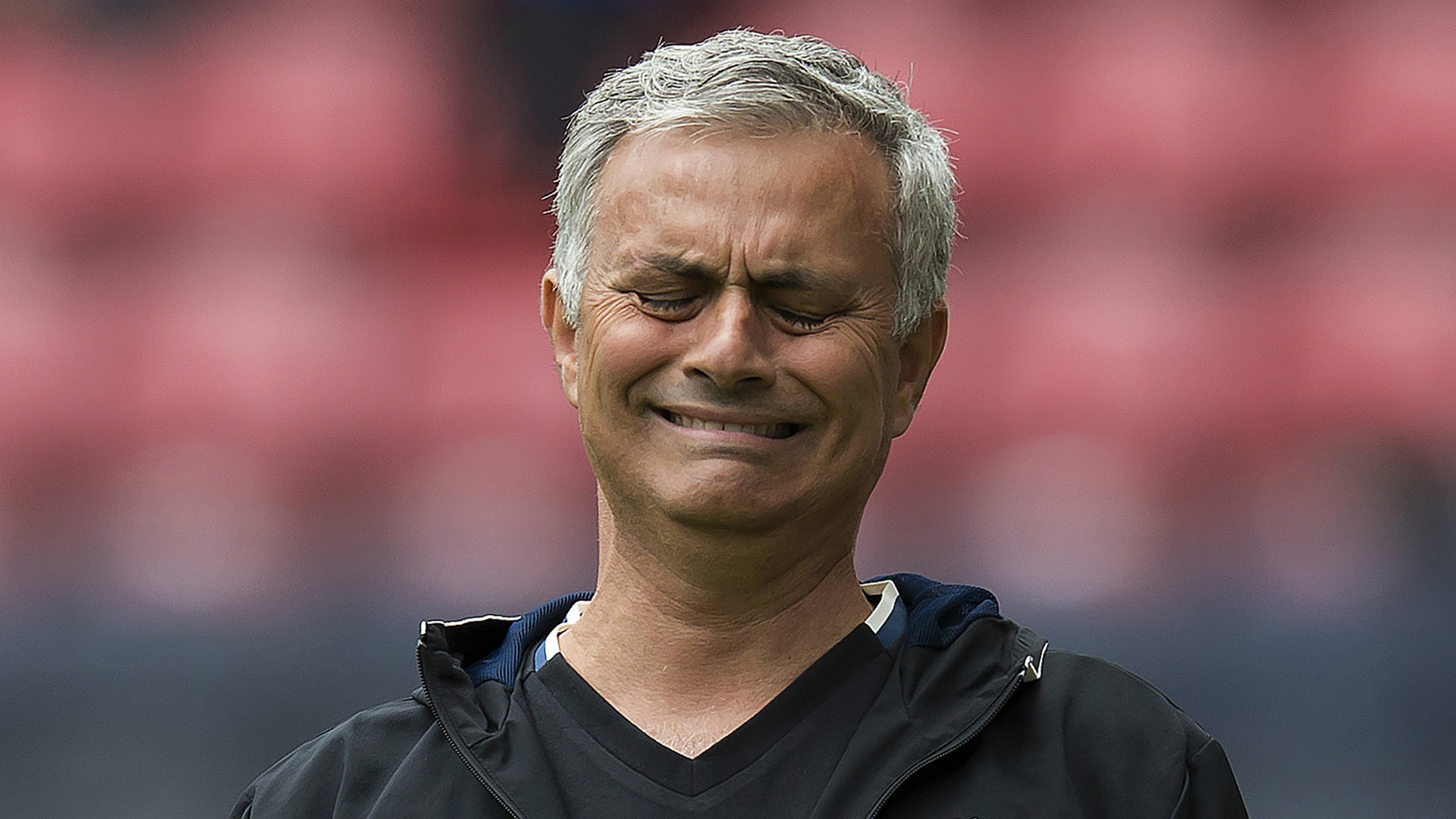 Mourinho: My life in Manchester is a disaster